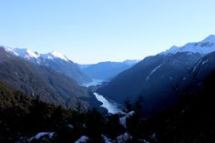 Doubtful Sound from Wilmot Pass - by Katherine Dewick Photo Competition, Free Photos, Us Travel, Mount Everest, Mountains, Nature, Naturaleza, Natural, Scenery