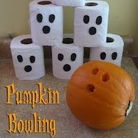 40 pumpkin activities  /  These are great ideas!
