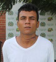 Noticias de Cúcuta: Capturado presunto asaltante de motocicletas