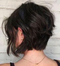 Cute Bob Haircuts, Choppy Bob Hairstyles, Straight Hairstyles, Layered Hairstyles, Pixie Haircuts, Wedding Hairstyles, Medium Hairstyles, Braided Hairstyles, Celebrity Hairstyles