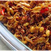 Resep Sayur Orak-Arik Tempe - Resep Masakan Sederhana Yang Nikmat