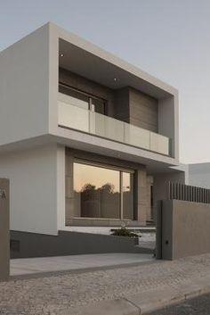 Casa Moderna en Portugal