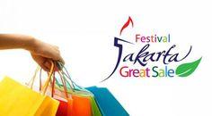 21 Toko Online Indonesia Ini Memberikan Diskon Besar Dalam Rangka Menyambut Ulang Tahun Jakarta - Yahoo News Indonesia