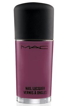 Nail Lacquer in Rebel ($16) Such a pretty color for fall! I can't wait to get my hands on this!