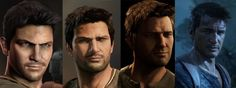 In this morning, Sony officially announced the Naughty Dog studio masterpiece new Uncharted 4: A Thief's End, a two-minute promotional...
