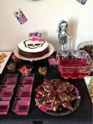 monster high food ideas - Google Search