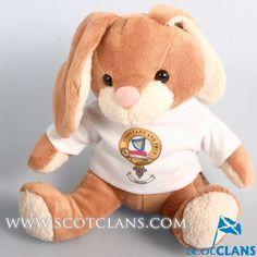 Clan Rose Bunny