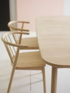 Andreas Engesvik: Vang Chair - Thisispaper Magazine