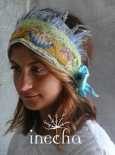 headband from http://www.boutiqueenboheme.blogspot.com/