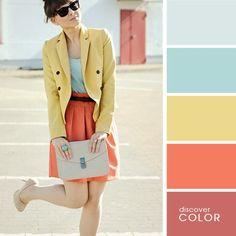 Вдохновение цветом | VK