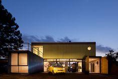 casa container sustentave feed vaibrasil