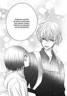 Hosaka-sensei no ai no muchi Capítulo 1 página 6 (Cargar imágenes: 10) - Leer Manga en Español gratis en NineManga.com