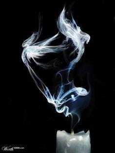 'Fairy Smoke' by Cinemastah