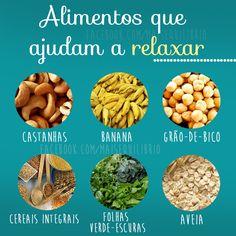Veja dicas para você relaxar ao longo do dia e tirar o estresse de sua rotina!