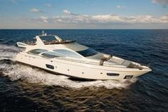 Jester motor yacht in Greece has 4 cabins, 4 crew for up to 10 guests. With paddle board, snorkeling gear, wake board and water skis. Check dates now. Azimut Yachts, Power Boats For Sale, Italian Beauty, Luxury Accommodation, Motor Yacht, Cabo San Lucas, Motor Boats, Submarines, Luxury Yachts