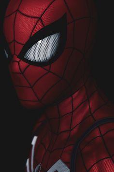 Spiderman Tattoo, Spiderman Art, Amazing Spiderman, Hero Marvel, Marvel Art, Marvel Avengers, Best Marvel Characters, Marvel Comic Character, Man Wallpaper