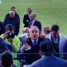 Daje #Lotito #Salernitana #Curvasud #Supercoppa #LegaPro #Lazio #CoppaItalia #Coppe #Coppette #omg #lol