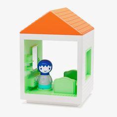 Kid O / Myland / Play House / Slaapkamer met geluid