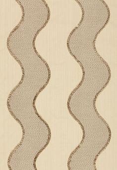 Wavelength Schumacher Fabric