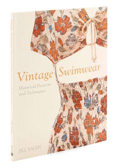 Vintage Swimwear, #ModCloth