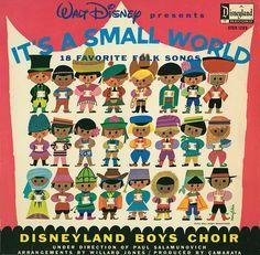 Disney record
