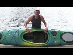 How to Sit in a Kayak: Cockpit Overview | How To Articles - Paddling.net