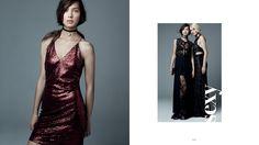 Toi&moi THE e-FASHION STORE New Catalogue, Lookbook, Store, Dresses, Fashion, Vestidos, Moda, Fashion Styles, Larger