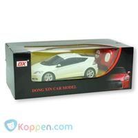 Honda afstand bestuurbare wagen (incl. batterijen) -  Koppen.com