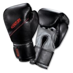 The Century Youth Boxing Glove with Diamond Tech is an ideal glove created specifically for young boxers and martial artists. These gloves feature a high-density