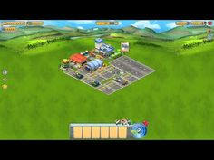 SkyRama - RAW Gameplay 1 - SkyRama is a Free-to-play , Airport Management, Multiplayer Browser-Based Game