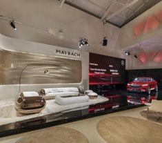 Peking, Maybach, China, Exhibitions, Geek, Cars, Autos, Creativity, Car