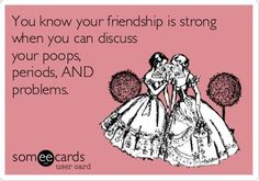 The Three Ps & Friendship. @Christine Sariyan  & @April Moore doesn't this sound familiar from this weekend?!