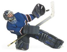 Hockey Injury Prevention -OrthoInfo - AAOS