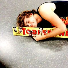 Imagine getting him this from the airport and he spends more time with it than you