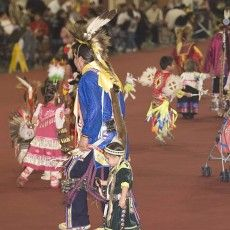Pow Wow Photos – PowWows.com » Search Results » hunting moon