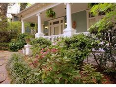 #Porch c.1920 Historic Home - Midtown Atlanta, GA - Trulia
