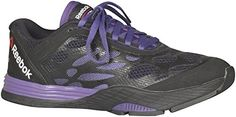Reebok Womens LM Cardio Ultra Cross Training BlackGravelSport VioletRed Rush 85 BM US * Be sure to check out this awesome product.