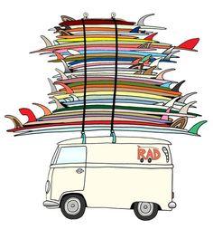 volkswagen surf - Buscar con Google