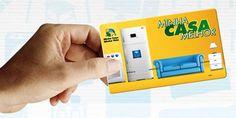 Governo lança linha de crédito ''Minha Casa Melhor'' - http://projac.com.br/noticias/governo-lanca-linha-de-credito-minha-casa-melhor.html