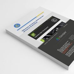 Email marketing templates for some clients.