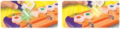 Magic Light Brush mess free color wonders by Crayola