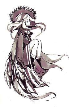 sparrow by koyamori.deviantart.com on @DeviantArt