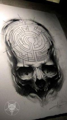Andrey Skull