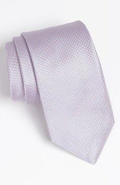 Nordstrom Woven Silk Tie | Nordstrom $50