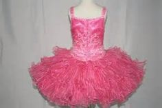 little girls pageant dresses - Bing Images