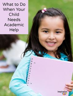What to Do When Your Child Needs Academic Help