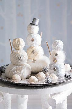 Ferrero decoration ideas 2016