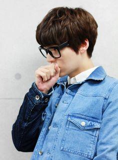굳굳♥♥ Ahn Jae Hyun