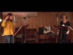 """Natalie DESSAY - Patricia PETIBON """"Chanson des jumelles"""" - YouTube"""