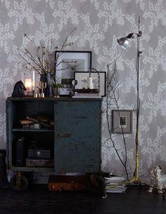 GAAYA arte e decoração: A beleza do desgaste